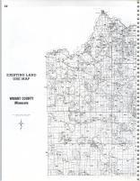 Map Image 025, Wright County 1981